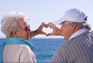 Senior Dating For The Youthful At Heart